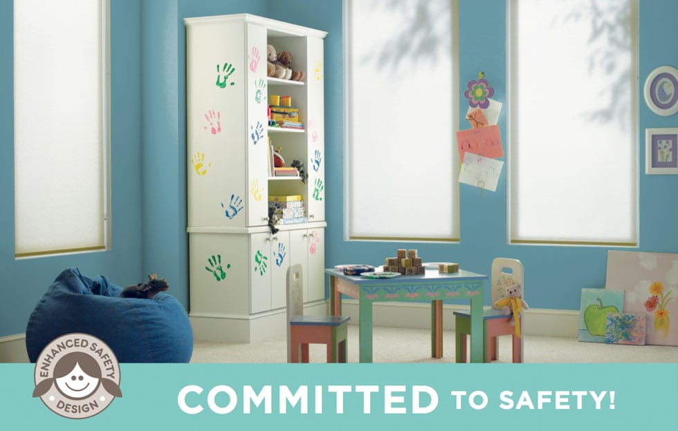 Committed to Child Safety